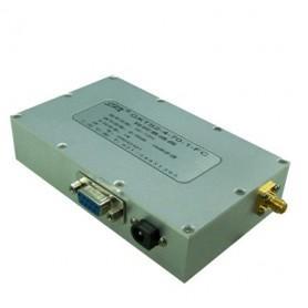 Atténuateur programmable : DC-18 GHz