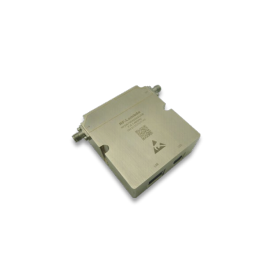 Atténuateur à palier controlé par USB/TTLT : Série RFDAT