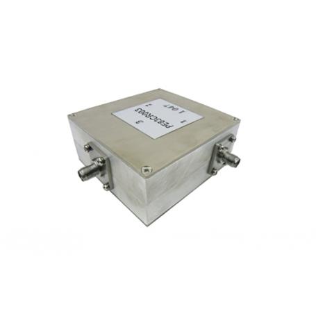 Circulateur de 0,135-50 GHz : Série PE83CR et PEXX