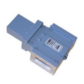 Isolateurs guide d'onde (0,32-91 GHz) : Série RFWI