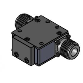 Isolateur coaxial 0,19-27 GHz : Série JICx