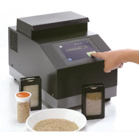Analyseur infrarouge de composition riz, blé, orge, maïs, soja : AN-920
