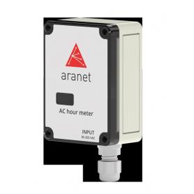 Capteur sans fil dédié à l'indication de temps de fonctionnement d'appareils Aranet Pro : Aranet AC
