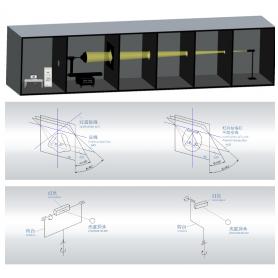 Goniophotomètre multifonctions haute précision : GON-2000