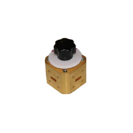 Commutateur guide d'onde (2 à 112 GHz) : Série RFW