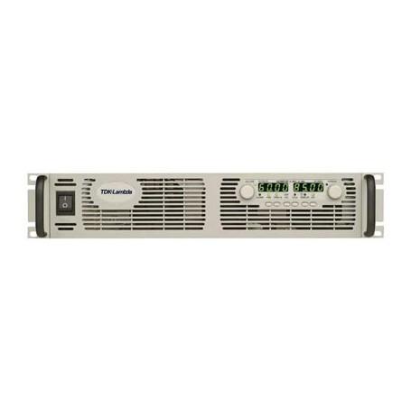 Alimentation DC programmable 5 KW / 2U : Série GENESYS 2U