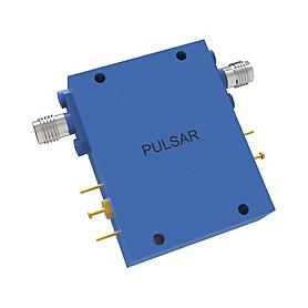 Commutateur PIN diode SP1T (0,1-18 GHz) : Série SW1AD