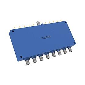 Commutateurs PIN Diode SP8T (0-8 GHz) : Série SW8AD
