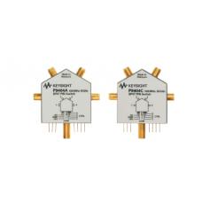 Commutateur diode PIN (100 MHz- 18 GHz) : Série P940xA
