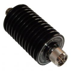 Atténuateur RF fixe coaxial : Série RFS, Série RFSB