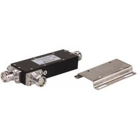 Coupleur directionnel 6 dB (694-2700MHZ) : 7215.31.0002