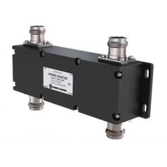 Coupleur hybride 3dB (0,69-2,5 GHz) : 7404.31.0001