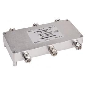 Coupleur hyrbide 3X3 - 4,8 dB : 7406.17.0002