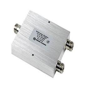 Diviseur de puissance type Wilkinson (380-2700 MHz) : 5501.17.0027