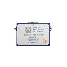 Déphaseur programmable (0,1 - 37 GHz) : Série PS
