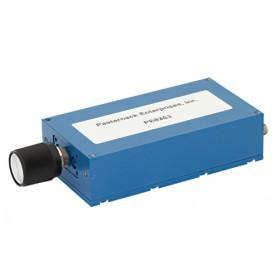 Déphaseur coaxial ajustable (DC - 40 GHz) : Série PE82