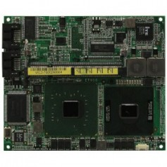 Intel Core 2 Duo ETX CPU Module with Intel 945GME Chipset : ET-910