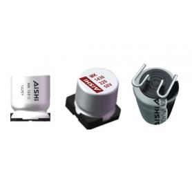 Condensateur Electrolytique Aluminium : Série MK