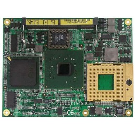 AMD Geode LX-based ETX CPU Module : ET-500