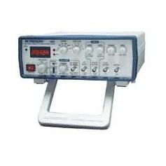 Générateur de fonction analogique 4 MHz avec afficheur 5 digits : BK4003