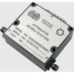 Atténuateur controlé en tension (0,1-40 GHz)