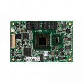 COM Express CPU Module with Onboard Intel Atom Z530/Z510 Processor : NanoCOM-U15