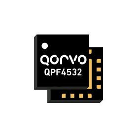 Front-End Module Wi-Fi moyenne puissance : QPF4532