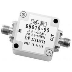 Doubleur de fréquence large bande : Série DBXXX