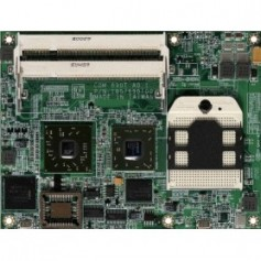 COM Express CPU Module with AMD Turion/ Sempron (S1 Socket) Processors : COM-690T / COM-690E