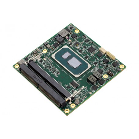 Computer on Module Type 6 avec Intel Core Family : COM-TGUC6