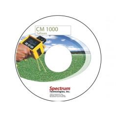 Logiciel FieldScout CM1000 avec câble interface PC