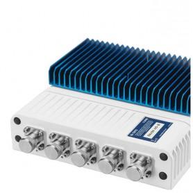 Enregistreur spectral RF dédié à la géolocalisation 8 GHz : RFEYE Node 40-8