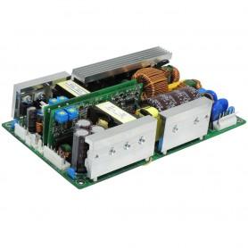 Bloc d'alimentation à double sortie PoE 660W : Série TN19-0660