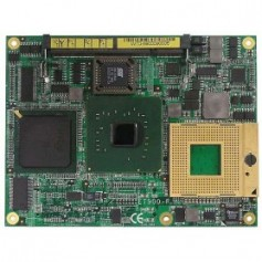 Intel Core 2 Duo COM Express CPU Module with Intel 945GME Chipset : ET-900