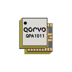 Amplificateur de puissance jusqu'à 3W : Série QPA, Série TGA