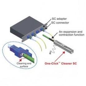 Nettoyant pour connecteur optique