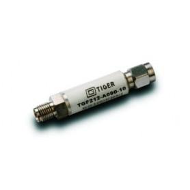 Filtre coaxial passe-bas 60 W, 60 dB : Série TGF-B31