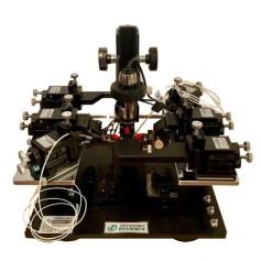 Station de test sous pointes manuelle RF : C2-RF