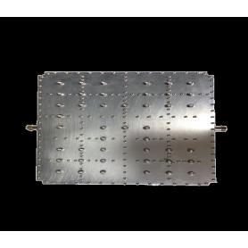 Filtre passe-haut de DC à 26 GHz : Série HPF