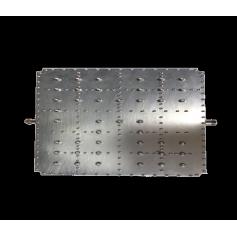 Filtre passe-bande jusqu'à 6 GHz : Série BPF