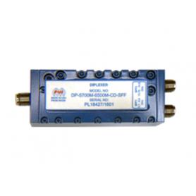 Diplexer de 1,5 GHz à 16,5 GHz : Série DP