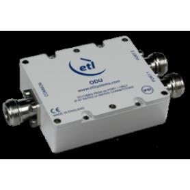 Multiplexeur de 850MHz à 2150MHz : Série MUXL1P