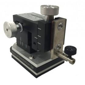 Micropositionneur résolution 2 µm : EB-700-12ER