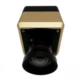 Compteur de luminosité d'imagerie : CX1000