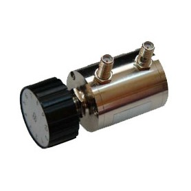 Atténuateur coaxial ajustable 0-4 GHz : RKT