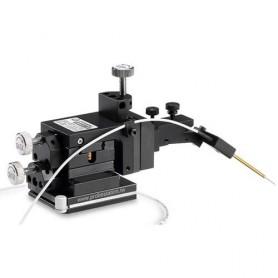 Micropositionneur résolution 1 µm base à vide : EB-050V