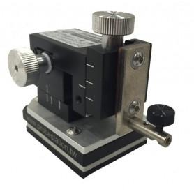 Micropositionneur résolution 3 µm : Série miniature EB-700M