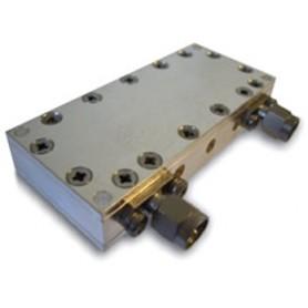 Filtres Combline de 0,15 à 16 GHz