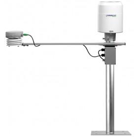 Système de mesure et de détection de précipitation : Rain(e) observer