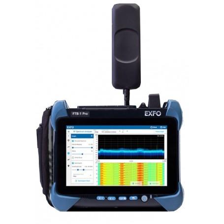 Analyseur de spectre 5GPro / RF : 5GPro